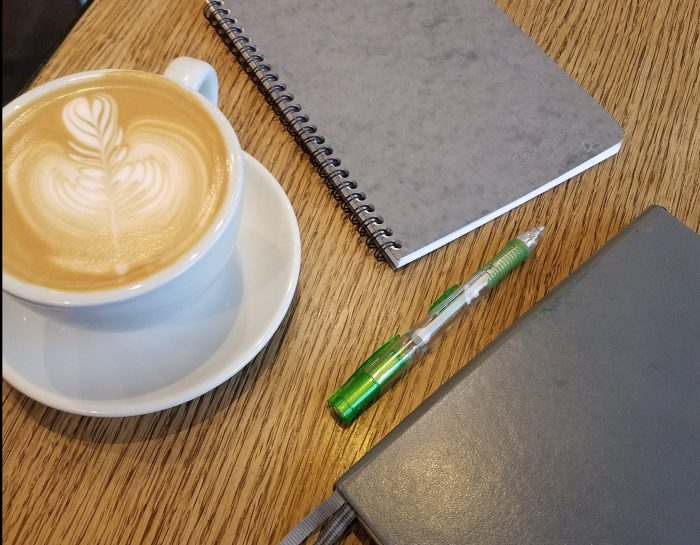 Some Advice on Bullet Journaling